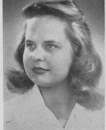 Olga Ferency (Mielke)