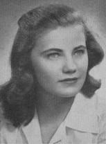 Rose Joan Getzinger (McMeel)