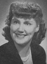 Betty Jane Jimerson (Bidlack)