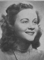 Muriel Josephine Johnson (Strand)
