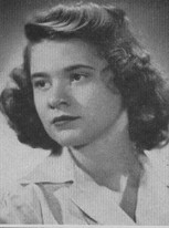 Patricia Lucille Kindig (Ross)