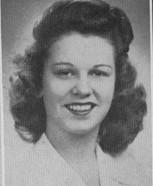 Betty Marie Lolmaugh (Healy)