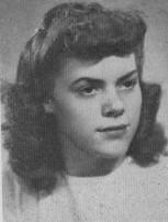 Juanita Jean Marsh (Harlan)