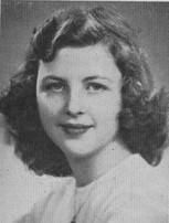 Mary Jane Wishman (Crouch)