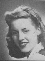 Barbara Buckles (Kersten)