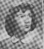 Joyce Dillon (Schell)