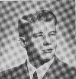 Dean Harold Everts