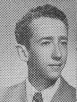 Carl Edward Goffeney