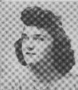 Betty Josephine Parfitt (Buck)