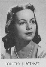 Dorothy J Bothast (Helvey)