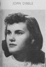Joan Louise Dibble (Kizer)