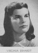 Virginia Ann Erhardt (Noyes)