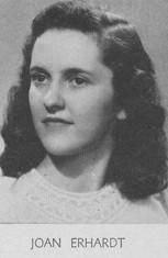 Joan Ruth Erhardt (Burton)