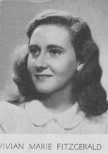 Vivian Marie Fitzgerald (Mooney)