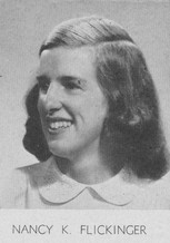 Nancy K Flickinger (Shelley)