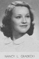 Nancy Lee Gradecki (Sweitzer)