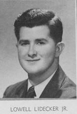 Lowell L. Lidecker Jr.