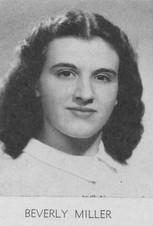 Beverly J. Miller (Skoniecke)