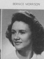 Bernice Helen Morrison (Graham)
