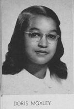 Doris Moxley (Haley)