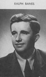 Ralph Eugene Banes