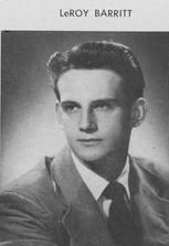 LeRoy Charles Barritt