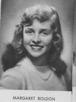 Margaret B. Boldon (Swintz)