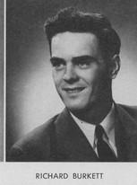 Richard Lee Burkett