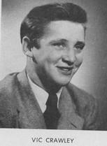Victor Clyde Crawley