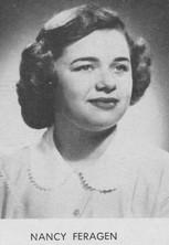Nancy Marie Feragen (Bulmanski)