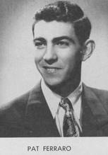 Patrick Joseph Ferraro