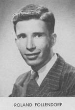 Roland W. Follendorf