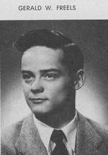 Gerald Wallace Freels