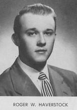 Roger W Haverstock