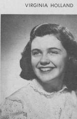 Virginia Marie Holland (Guin)
