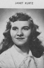Janet M. Kurtz (Hitch)