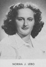 Norma Jean Lebo
