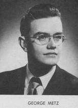 George E. Metz