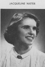 Jacqueline Nieter