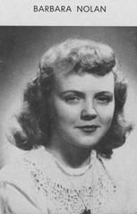 Barbara Jean Nolan (Miller)