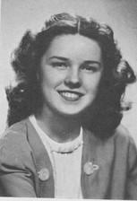 Ernestine Agnes Christy (Harlacher)