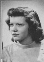 Lois Crowe (Miller)