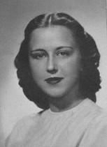 Joy Ann Hodge (Duddleson)