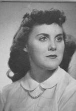 Barbara Jane Howard (Humphrey)