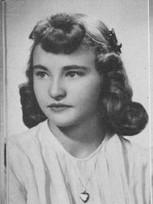 Betty Lou Johnson (Hass)