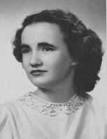 Mary Alice Kayser (Bodle)