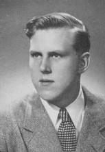 John Alfred Markward