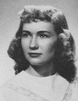 Mildred Peterson (Goethals)