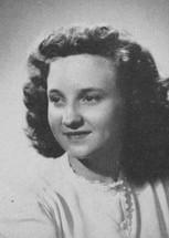 Mary Lou Randt (Stockman)