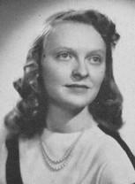 Gretchen Roesner (Yordanich-Trethewey)
